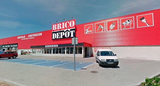 BricoDepot-Alcala