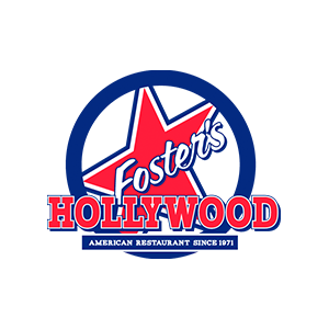 Logo Foster's Hollywood