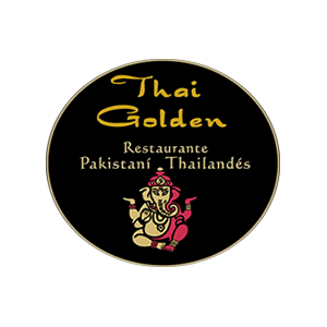 Logo Thai Golden