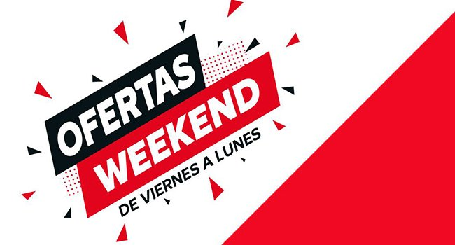 Ofertas Weekend Brico Depot