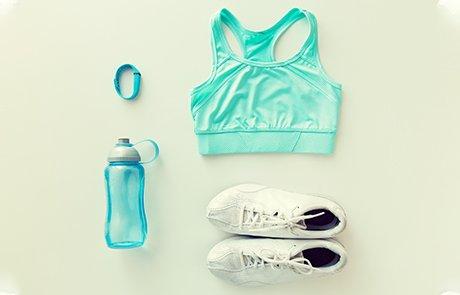 ropa deportiva de Outlet Sport