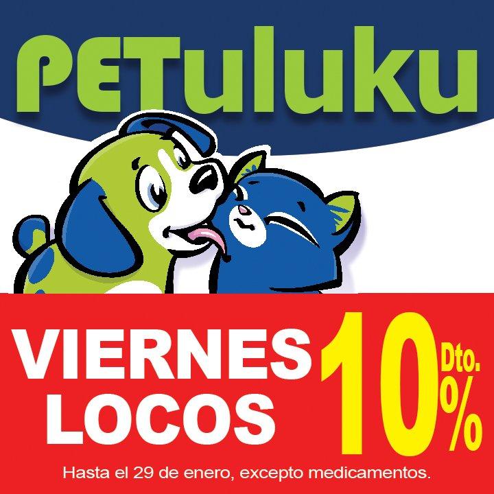 PETuluku Alcalá Promo