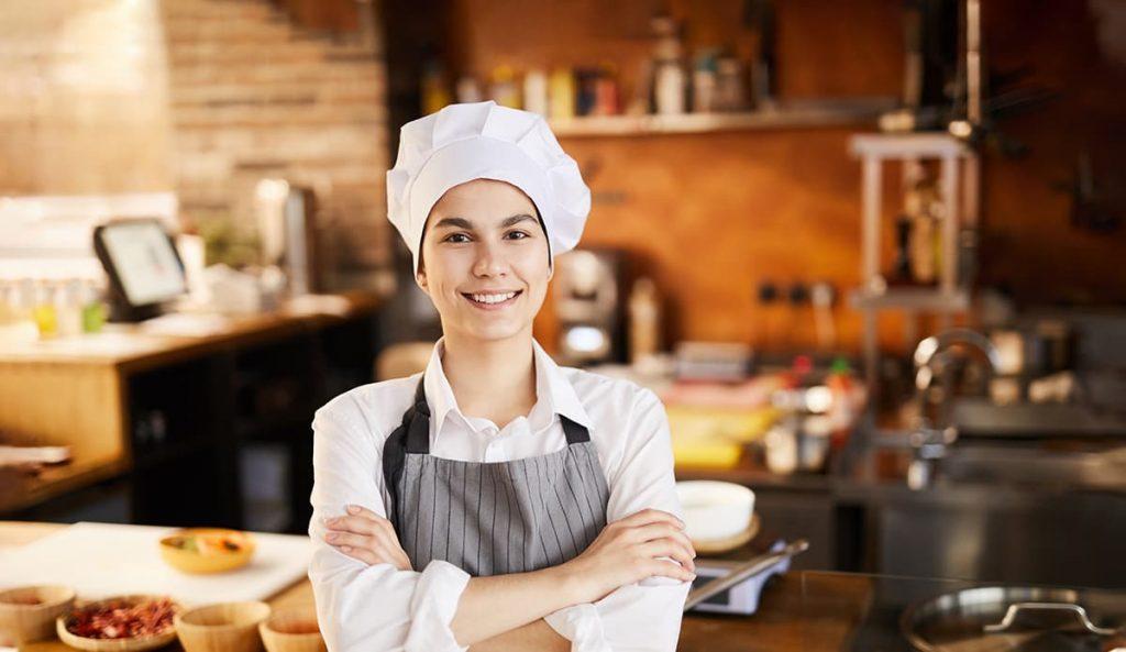 Chef restaurante rodizio