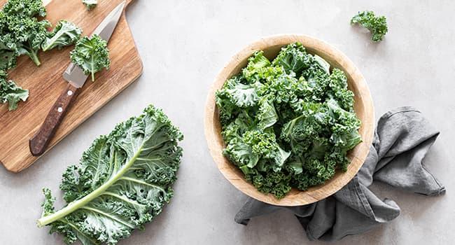Superalimento - Kale