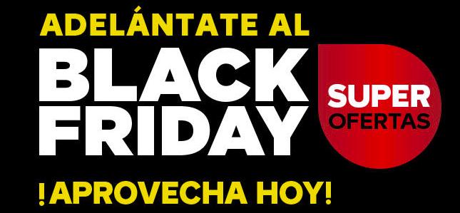 Black Friday Brico Depot