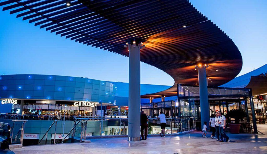 Centro Comercial Alcalá de Henares