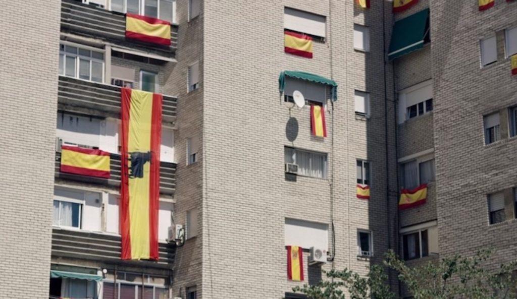 Peliculas rodadas en Alcalá
