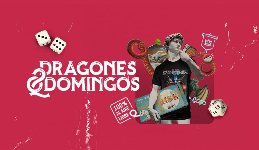 Dragones y Domingos