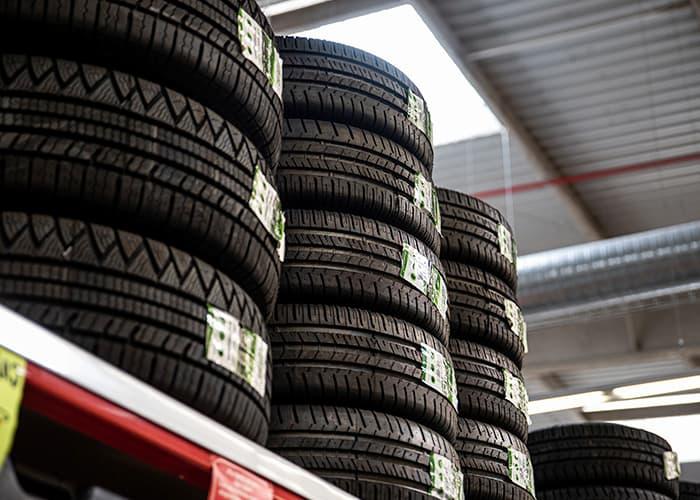 Neumáticos Carter Cash Alcalá de Henares