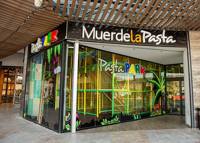 Muerde la Pasta Alcalá de Henares