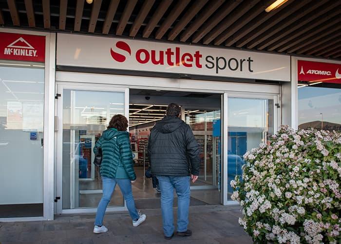 Outlet Sport Alcalá de Henares