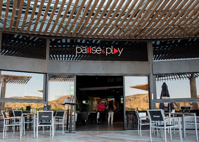 Pause&Play Alcalá de Henares