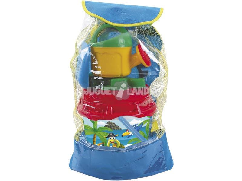 juguete para niños playa