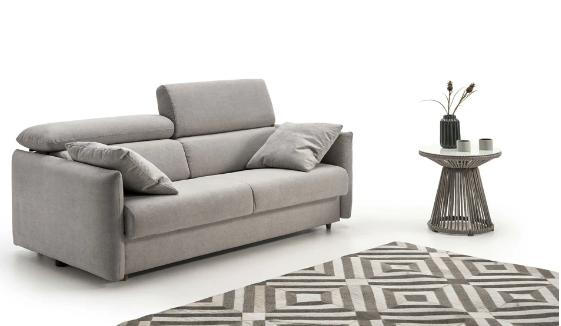 ideas para decorar con sofá-cama