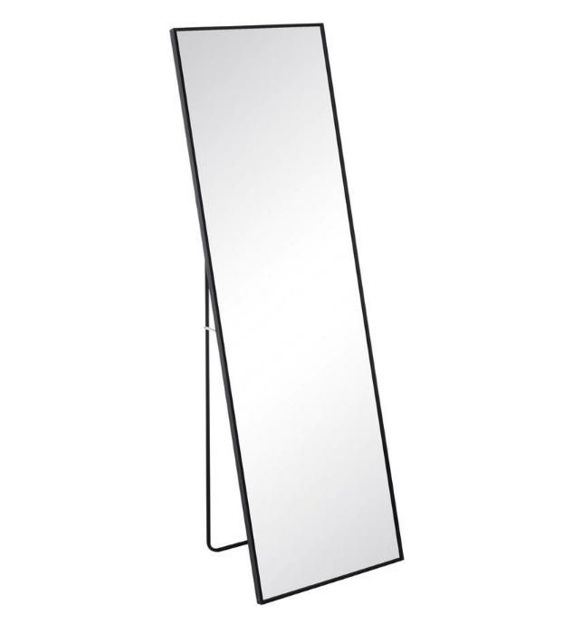 ideas para decorar con espejo grandes dimensiones