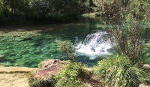 piscinas naturales Alcalá de Henares
