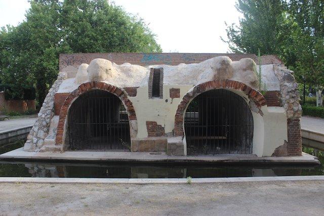 lugares curiosos de Alcalá de Henares