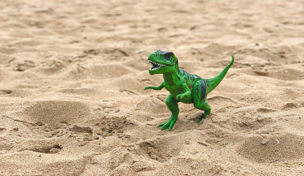 juguetes para niños en verano