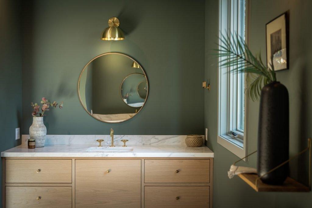 modernizar el baño sin obras