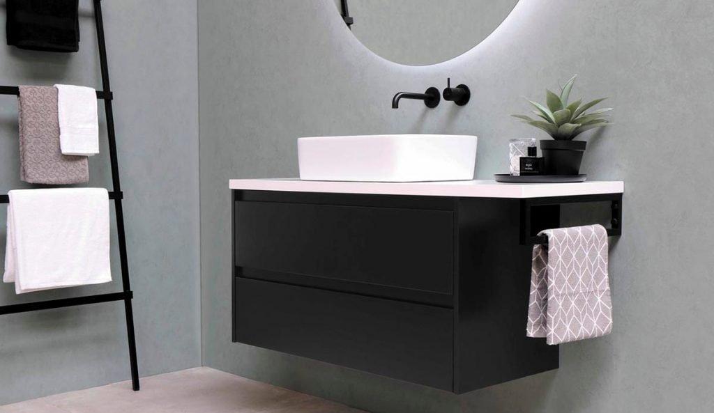 modernizar el baño